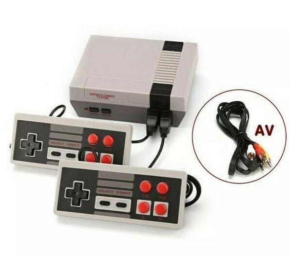 videogiochi e console: MINI GAME CONSOLE 620 GIOCHI CLASSIC GAMES TIPO NINTENDO VIDEOGIOCO RETRò