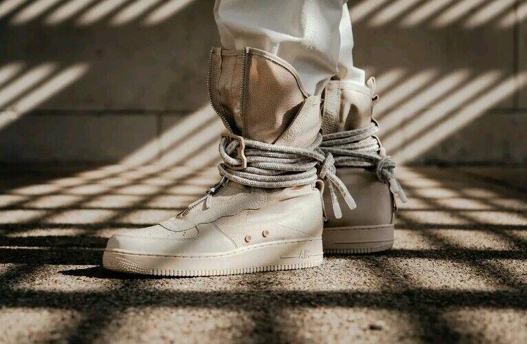 Nike SF AF1 - AA1128 200