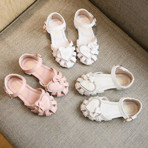 Infant-Children-Kid-Baby-Girls-Casual-Shoes-Bowknot-Sandals-Princess-Shoes-2020