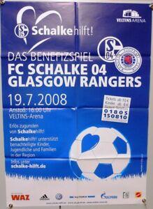 Offizielles-Spielplakat-19-07-2008-Benefizspiel-Schalke-04-Glasgow-Rangers-23
