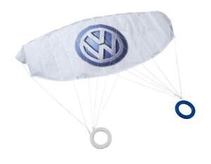 Volkswagen-Original-Lenkdrache-VW-Logo-Blau-Weiss-000087702-084