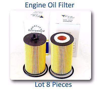1CASE OF 12 OIL FILTER SOE5839 L15839 Fits:BUICK CHEVROLET PONTIAC SATURN SUZUKI