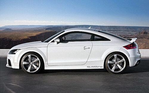 Audi QUATTRO A3 A4 A5 A6 A8 S4 S5 S6 RS4 Q3 Q5 Q7 TT Decal sticker emblem logo S