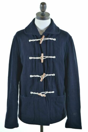Jack Black Duffle Størrelse Medium Womens Jacket 12 Wool Wills Iz18 rwAqr