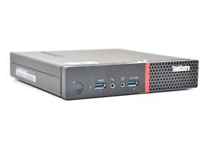 Ordinateur PC LENOVO M700 Tiny i3-6100T@3,20GHz/8GB DDR4/128Go SSD/Win10Pro Gd A