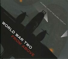 World War Two from Above - New Book Harwood, Jeremy