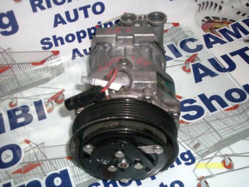 Compressore Aria Condizionata Alfa 156 1900 JTD