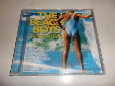CD  Beach Boys - The Beach Boys - California Girls