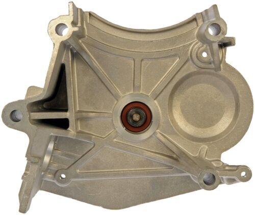 Engine Cooling Fan Pulley Bracket Dorman 300-801