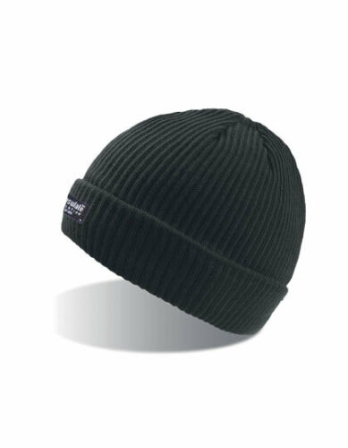 Herren Winter Strick Mütze mit Thinsulate TM Innenfutter Beanie Damen