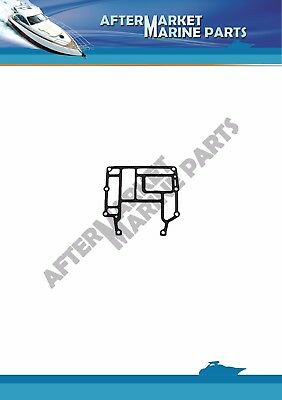 3B2-01303-0 3B7-01303-0 Engine holder gasket made for Tohatsu marine#