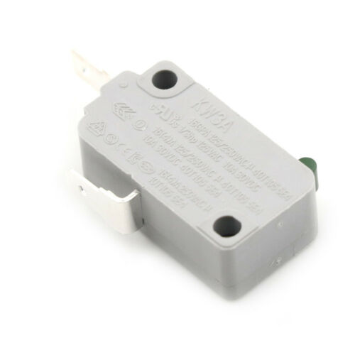 5E4 10T105 Microwave Oven KW3A Door Micro Switch Normally Close TooRCG$