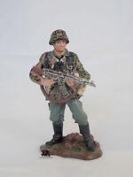 Figurine Collection Del Prado Infanterie Soldat Allemand Waffen SS Schutze