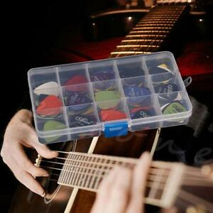 100Pcs-Set-Electric-Acoustic-Guitar-Pic-Music-Pick-Plectrum-Assorted-Thickness-F