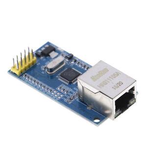 W5500-Ethernet-Network-Module-Hardware-Tcp-Ip-51-Stm32-Microcontroller-FE