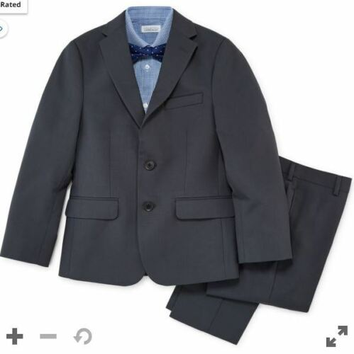 Collection by Michael Strahan Suit- Boys (Youth) S