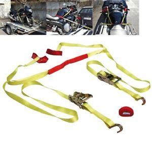 MOTO-KIT-SANGLE-ARRIMAGE-REMORQUE-prise-AU-GUIDON-JET-SKI-QUAD-MX-10323-ETC