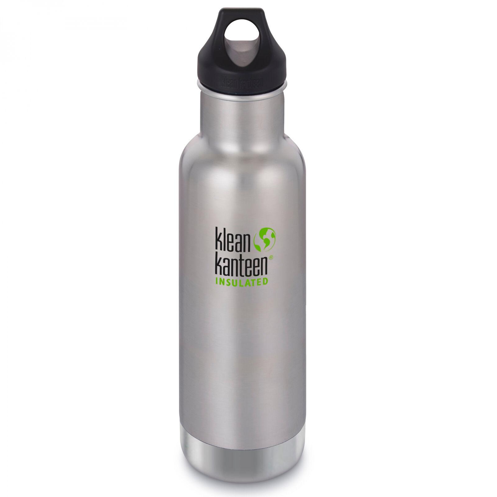 Klean Kanteen Classic Vacuum mit  Loop Cap Cap Cap BS a2ca0b