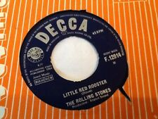 THE ROLLING STONES . LITTLE RED ROOSTER / OFF THE HOOK   .  1964