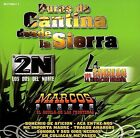 Puras de Cantina de la Sierra by Various Artists (CD, Jun-2006, Mock And Roll Records)