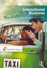 International Business by Radha Jethu-Ramsoedh, Maud Hendrickx (Paperback, 2011)