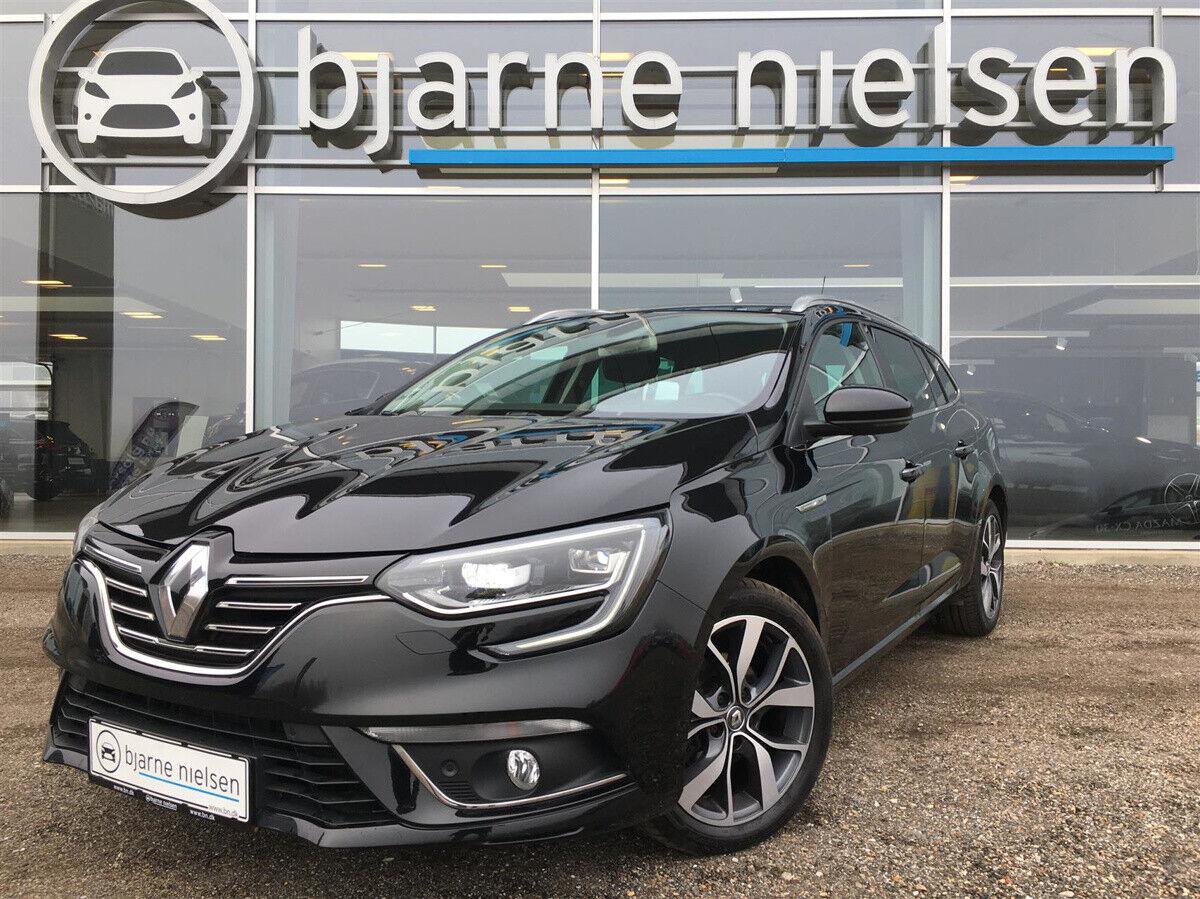 Renault Megane IV Billede 5