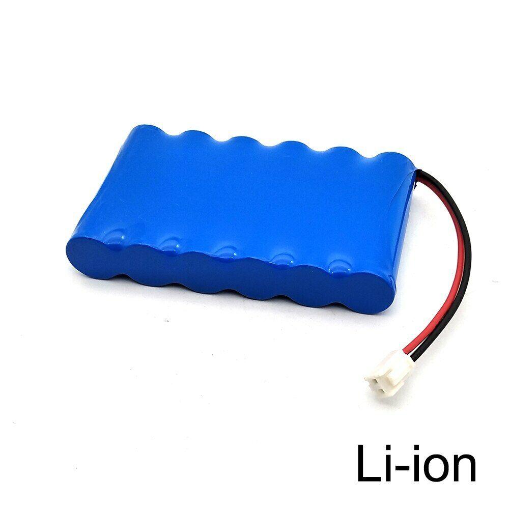 Li-ion 6000mAh for guoteng 11.1V battery GF9000 GT9000 Monitor