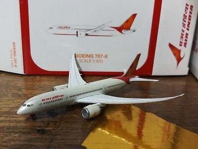1/400 Hogan AIR INDIA B787-8 | eBay