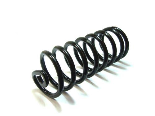 passend für EMW R35 schwarz lackiert Sattelfeder Druckfeder