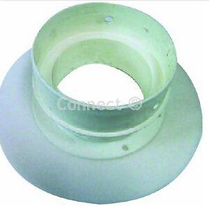 Image is loading Universal-Tumble-Dryer-VENT-HOSE-ADAPTOR-CONNECTOR-stick-  sc 1 st  eBay & Universal Tumble Dryer VENT HOSE ADAPTOR CONNECTOR stick on type | eBay