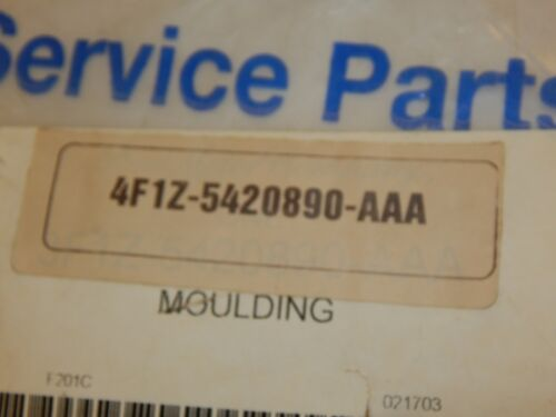 Auto Parts & Accessories Car & Truck Parts New OEM 1996-2007 Ford ...