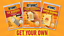 Heatmax-HotHands-Hot-Hand-Warmers-Toe-Warmers-Body-Hand-Super-Warmers-Packs-Lot thumbnail 1