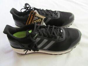 Adidas Supernova GTX B96282 man black