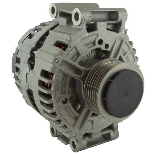 New 180 Amp Alternator Fits Audi A6 3.2L 3123cc 2010 2011 06E-903-018HX