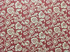 Studio G Clarke and Clarke 100/% Cotton Art Deco Fabric Eclipse Linen