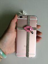 3D-Handmade-Bling-Design-Crystal-Diamond-Hard-Case-Cover-for-iPhone 6Plus/6sPlus