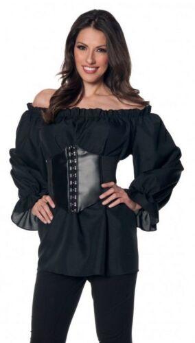 Underwraps Renaissance Long Sleeve Halloween Costume Superior Quality Costume