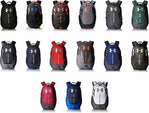 3fdd05a7375 Image is loading Under-Armour-UA-Hustle-3-0-Backpack-16-