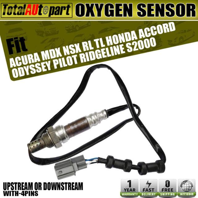 Oxygen Sensor For Honda Accord Odyssey Ridgeline Acura MDX