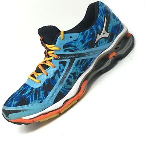 mizuno wave creation 10.5