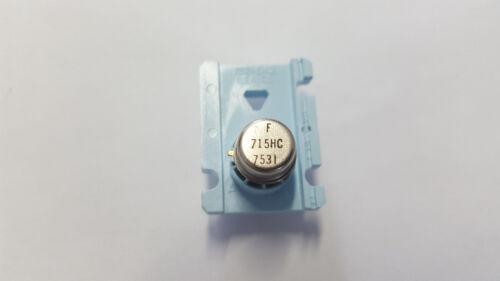 UA715HC Fairchild OP IC TO-99 10-pins F 715 HC