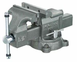 Ken-Tool 64065 K65 6 1//2 Professional Vise