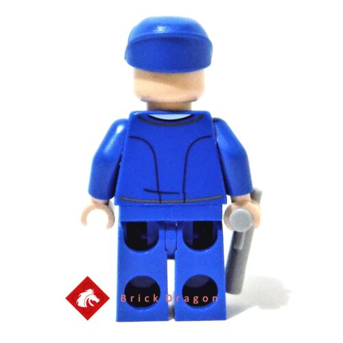 Bespin Guard minifigure *NEW* from set 75222 Lego Star Wars
