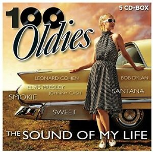 100-OLDIES-5-CD-NEU