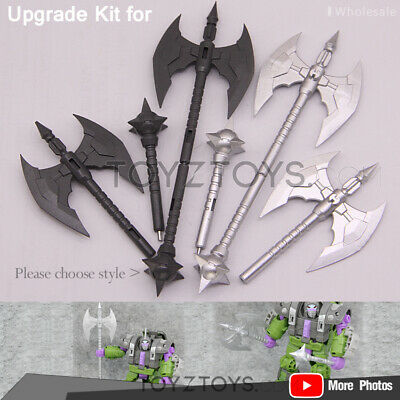 Choose style Details about  /ARRIVAL 3D Upgrade Kit Weapons set for Earthrise Allicon