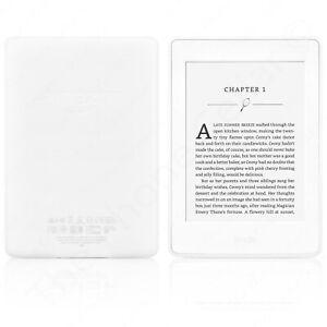 Details about Amazon Kindle Paperwhite 5th Gen WiFi White Tablet E-Reader  DP75SDI