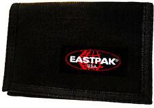 9d504418f0 oggetto 2 Portafoglio Eastpak Crew Single BLACK DENIM EK37177H -Portafoglio  Eastpak Crew Single BLACK DENIM EK37177H