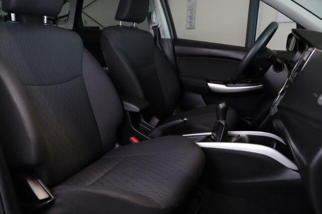 Suzuki Baleno 1,2 Dualjet Exclusive