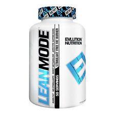 Evlution Nutrition® EVL® LEANMODE 150 Caps Fat Burner - Lean Mode EXP 2018