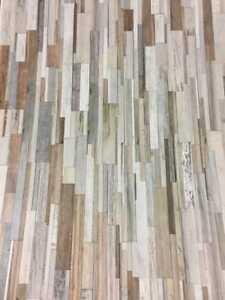 Wood Effect Decorative Cladding 8mm Bathroom Cladding